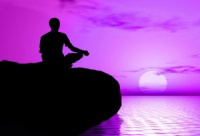 Spiritual Meaning of Color Purple