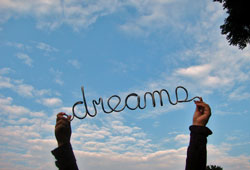 Common Meanings of Spiritual Dream