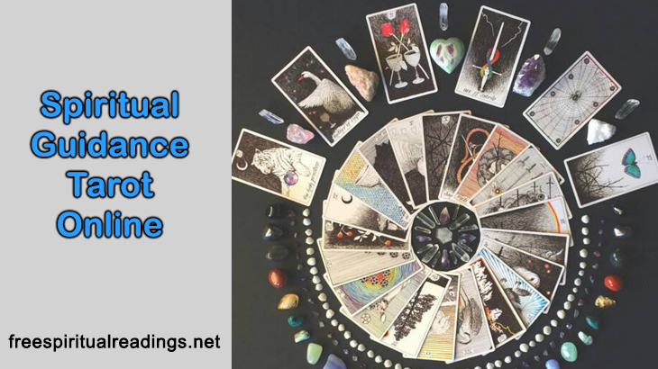 Spiritual Guidance Tarot Online