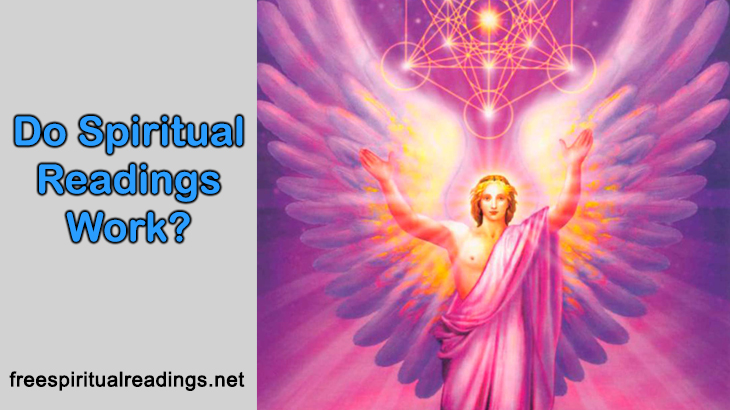 Do Spiritual Readings Work?