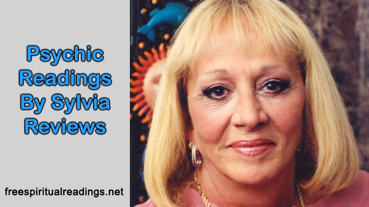 Psychic Readings By Sylvia Reviews
