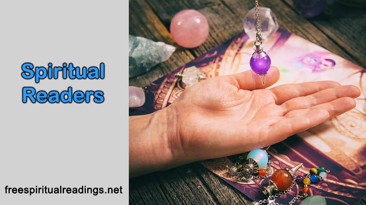 Spiritual Readers