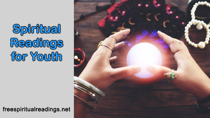 Spiritual Readings For Youth