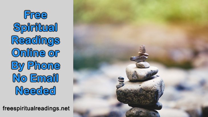 Essential Things to Know about Spiritual Readings